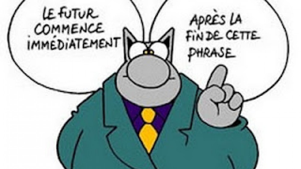 Learn French: Simple Future Tense