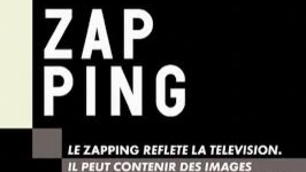 Le Zapping de Canal+