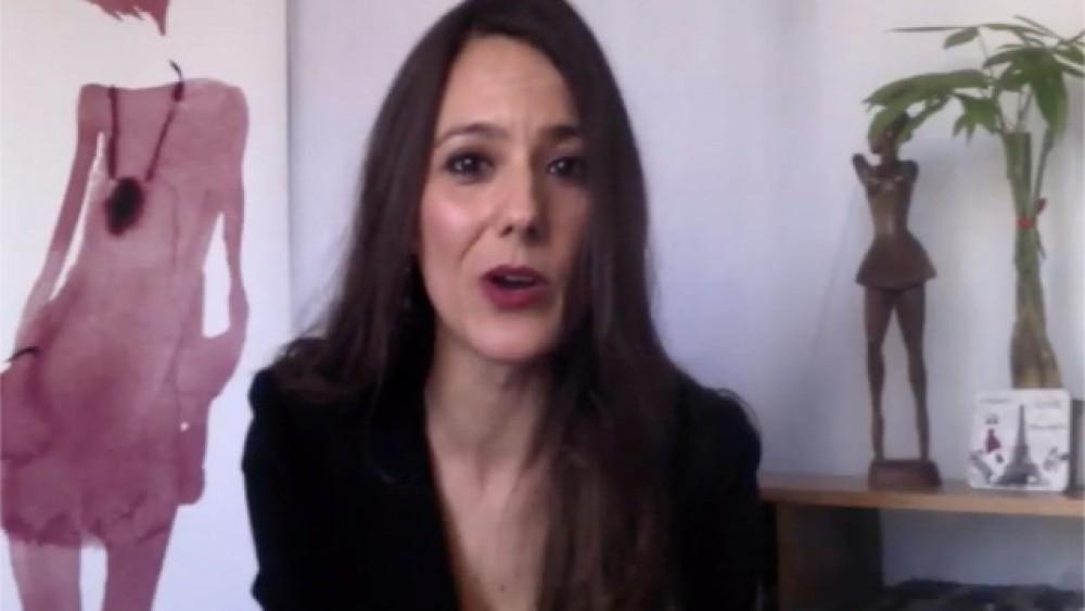"""French Video Blog, Jan 28, on swear word """"merde"""""""