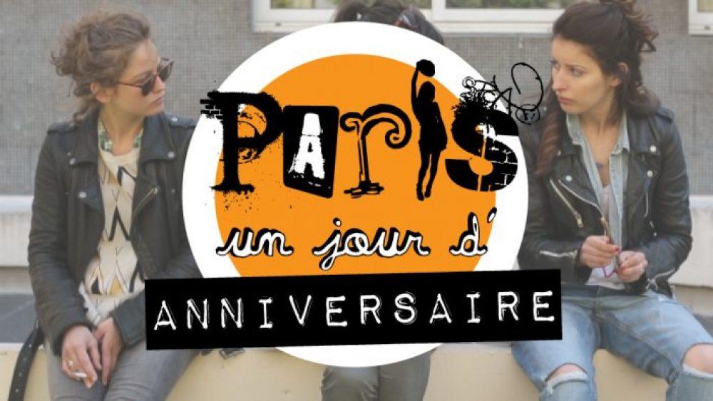 Paris, Un Jour De…