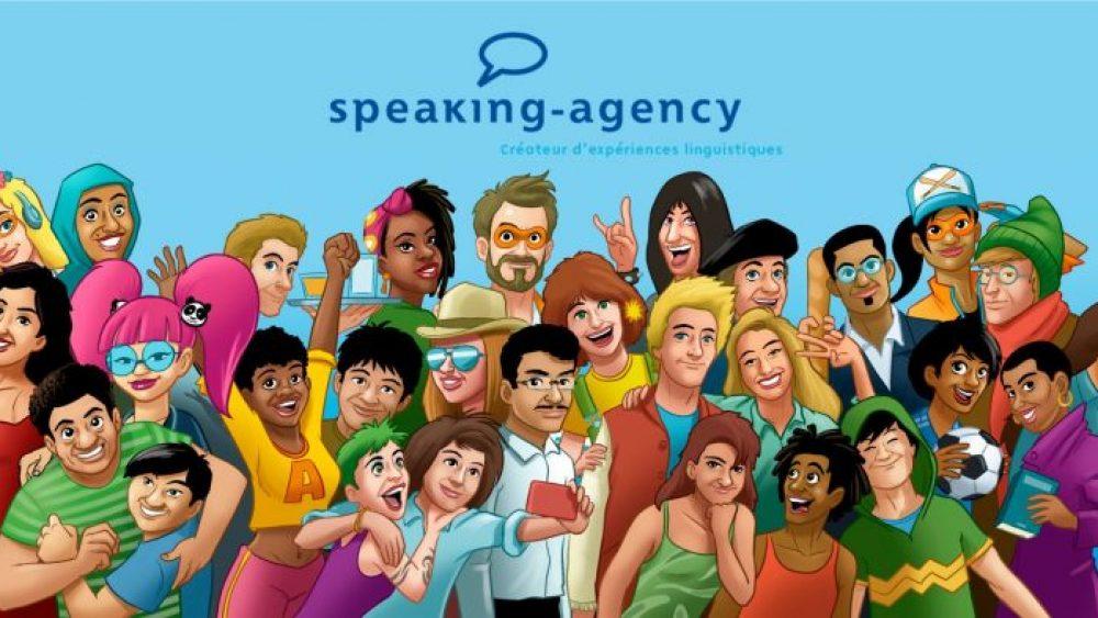 Childcare & Teaching Jobs: Speaking Agency