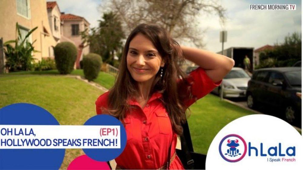 French Lesson 1: Amour de Soeur (Sister Love)