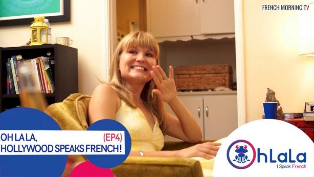 French Lesson 4: Oh Là Là, dur dur le français! (Ooh La La, French is hard!)