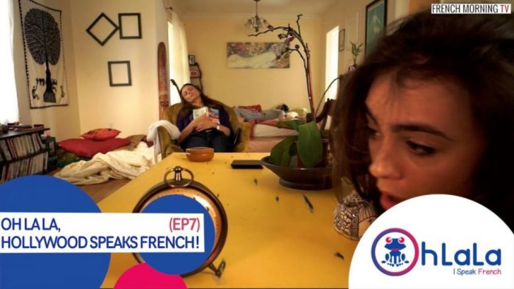 French Lesson 7: Il est trop tôt! (It's too early!)