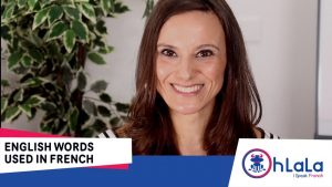 Learn English Words Used in French