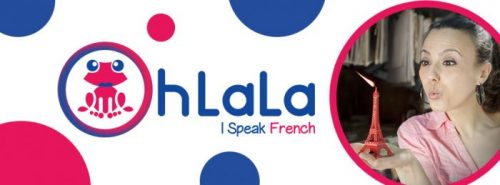 Oh La La, I Speak French!