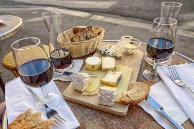 French aperitif