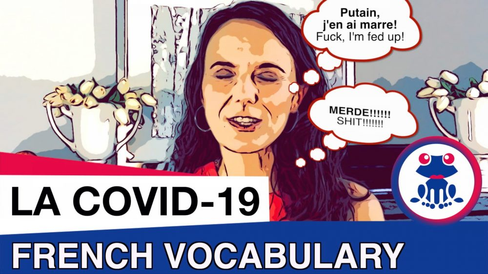 COVID-19 Vocabulary